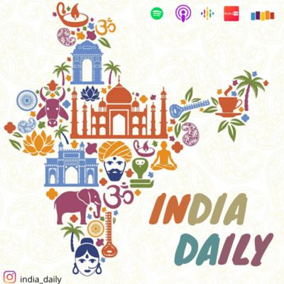 India Daily News podcast