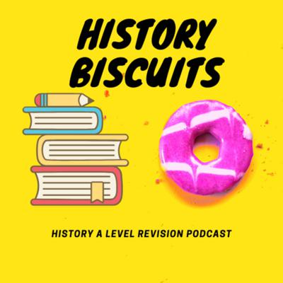 History Biscuits