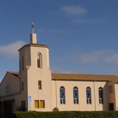 Sermon audio from Bethel Community, a PC(USA) church in San Leandro, CA. For more, visit www.bethel-community.org