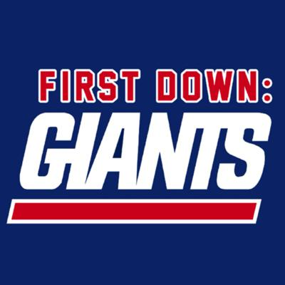 First Down Giants