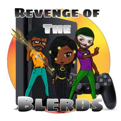 Revenge of the Blerds