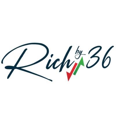 Rich By  36
