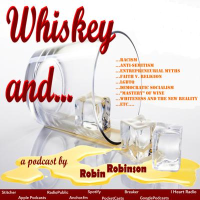 Cover art for Whiskey and....the teaser