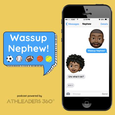 Conversations about sports, social topics, and much more.