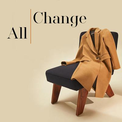 All Change: Industry Voices on Disrupting the Fashion System