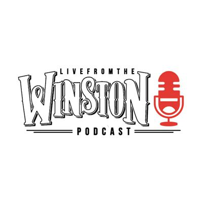 Live from The Winston