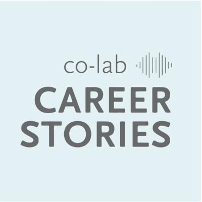 The co-lab career stories