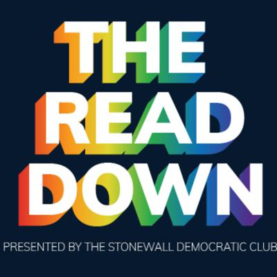 Presented by Stonewall Democratic Club, our weekly panel will read down the events of the week, drag the GOP, and give you all you need to know for 2020 and beyond!