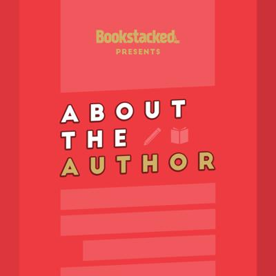 About the Author with Saul Marquez