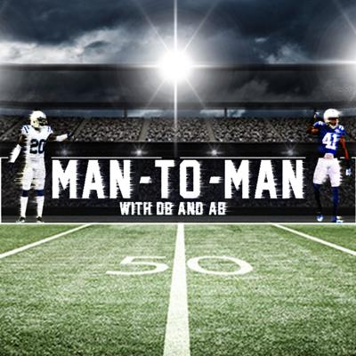 Man-To-Man With DB & AB