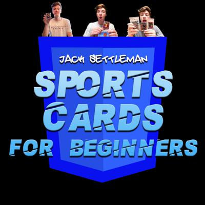 We make $ buying and selling sports cards. It's that easy.