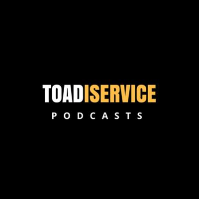 TOAD iService Tech