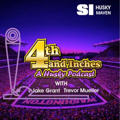 Fourth and Inches, a Husky Podcast and Husky Hardcourt