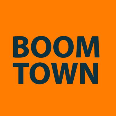 Boom Town Podcast