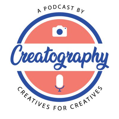 Creatography Podcast