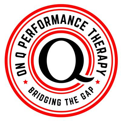 On Q Performance Therapy Podcast