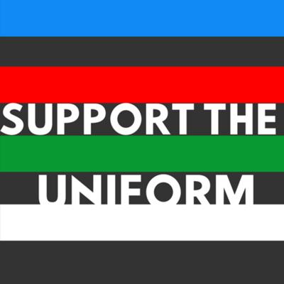 Support the Uniform