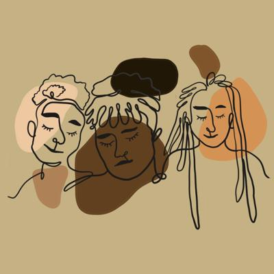The podcast that swallows everything. Conversations about racism, injustice and equality.