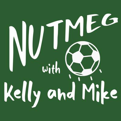 Nutmeg with Kelly and Mike