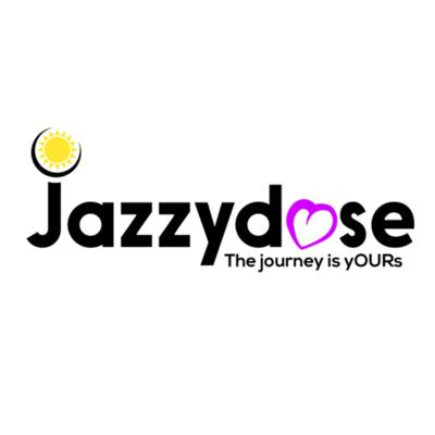 Tune in for a jazzy dose of inspiration, motivation, encouragement and wisdom.   This is a place to come for clarity and to be uplifted. Self-care is most important and is not selfish.  This journey is to be shared and I would like to share mines with you 😊. Hopefully you'll join me!   Support this podcast: https://anchor.fm/jazzydose/support