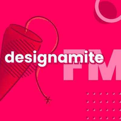A Podcast about mindblowing design conversations.