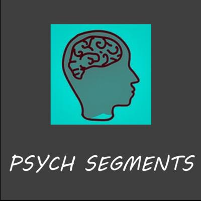 Welcome to Psych Segments - all kinds of psychology knowledge in tiny segments. It's like having a general psychology course in podcast form. Hosted by your personal psychology professor and made for curious minds. A podcast even your mom would approve of...just ask Freud.