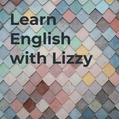 Learn English with Lizzy