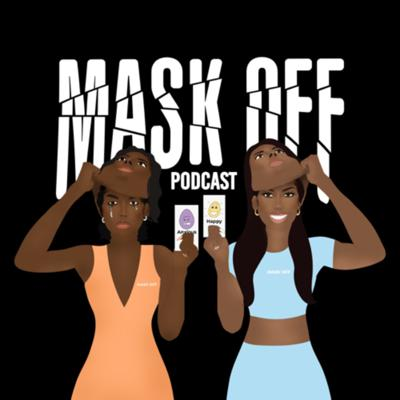 Mask off the pod
