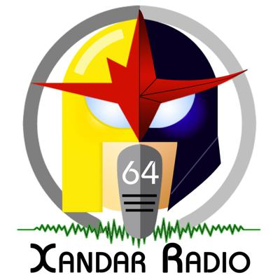 As part of the Nova Prime Page website, Xandar Radio is a podcast dedicated to the Marvel Comics character Nova! It features news, reviews, rotating segments, and creator interviews!
