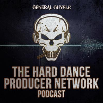 The Hard Dance Producer Network Podcast