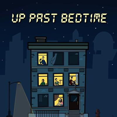 Just some late-night talks between a few teenagers during a strange time in the world. From playful banter to real-world issues, this podcast highlights what it means to be a teen. Come vibe with the five hosts of Up Past Bedtime to understand, and maybe relate to, the challenges of growing up during these tricky times.