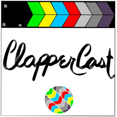 A weekly film podcast featuring roundtable discussions from those at www.clapperltd.co.uk.  New Episodes every Wednesday!   Support this podcast: https://anchor.fm/clapperpodcast/support