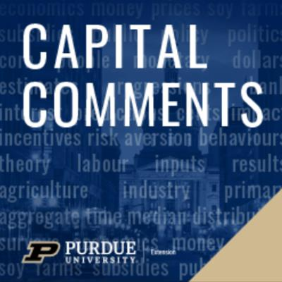 Capital Comments