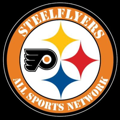 The SteelFlyers Podcast
