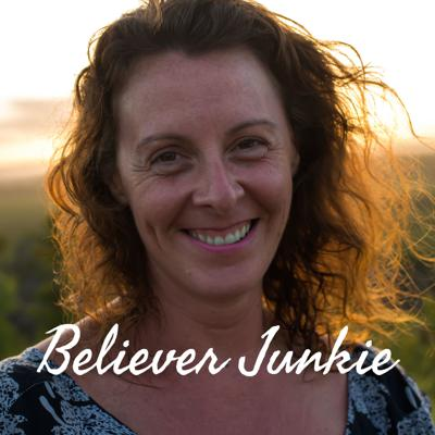 I am a believer junkie, always have been and always will be. My intention is to uplift people by helping them to share in my beliefs and mindset.