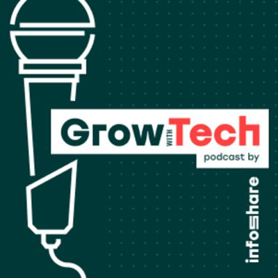 Listen to inspiring stories and learn how businesses can grow with technology. Get inspired and motivated with the world's leading innovators. This podcast is brought to you by Infoshare, the biggest tech conference in Central and Eastern Europe. Check infoshare.pl