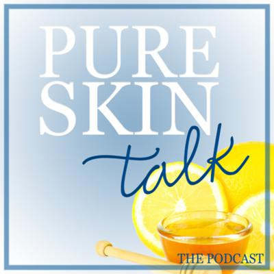 Licensed Esthetician talking about all things skin. From acne to anti-aging and everything in between. Join me each week as I discuss various topics related to skin. www.PureSkinOC.com
