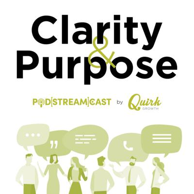 Do you struggle to get customers? Does your team struggle to stay bought in with the mission?  We help businesses and their teams clearly understand their purpose and help them communicate more effectively.  This podcast interviews mission-driven leaders about how to communicate better and overcome everyday challenges.   We believe when business leaders align their team with their message, they become unstoppable.
