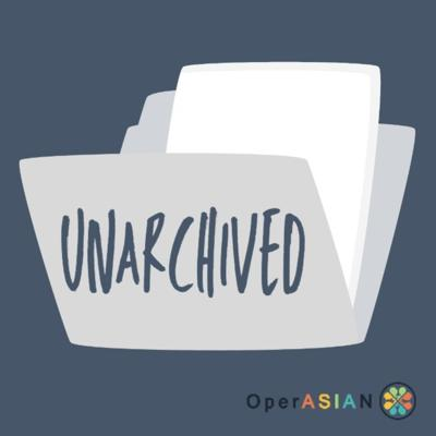 Stigmatized topics go far and wide, especially in the Asian community. We take those topics out of the archive. Hosted by Yee Hong and Sabrina from OperASIAN, a student-led nonprofit.