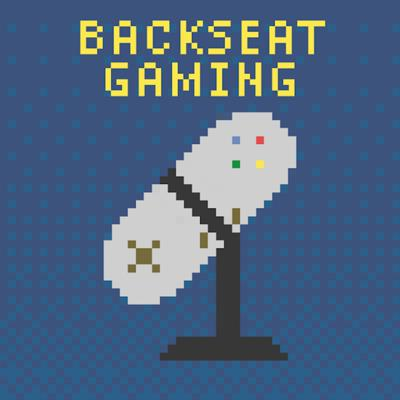 We talk about games/movie we have played/watch over the week. We also talk about some of the latest things coming out or just came out. We thank you guys for listening to us ramble about our favorite interests! Support this podcast: https://anchor.fm/backseat-gaming/support