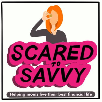Scared To Savvy
