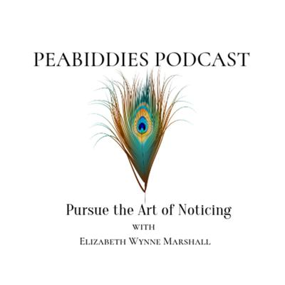 Peabiddies: Pursue the Art of Noticing