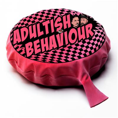 Adultish Behaviour