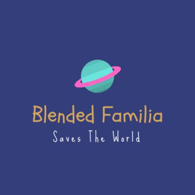 Blended Familia Saves the World