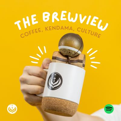 The Brewview: Coffee, Kendama, Culture