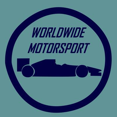 Hey there! Welcome to my podcast about all motorsport, where every week I invite someone to discuss the news and a bunch of other stuff
