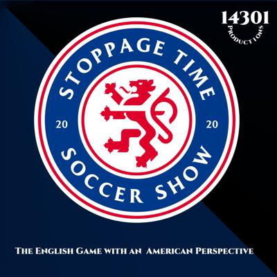 Stoppage Time Soccer Show