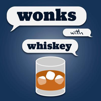 Wonks with Whiskey