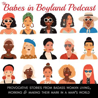 Babes in Boyland Podcast