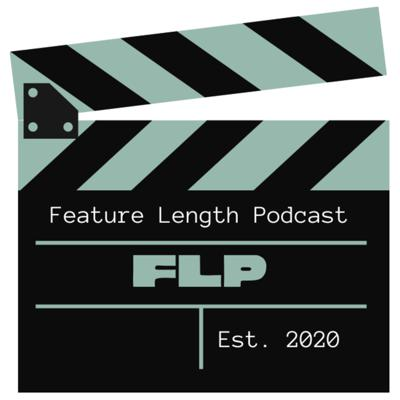 Feature Length Podcast